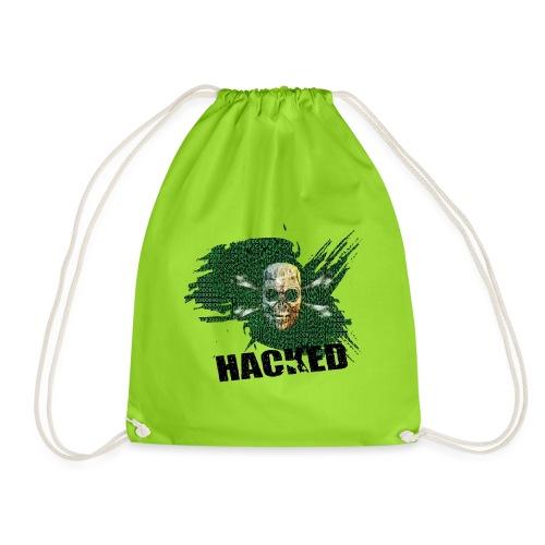 Hacking - Gymnastikpåse