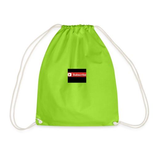 subsribe - Drawstring Bag