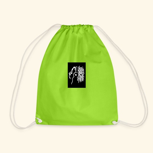 music holic - Drawstring Bag