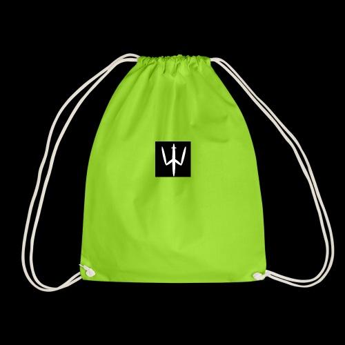 trident_4 - Drawstring Bag