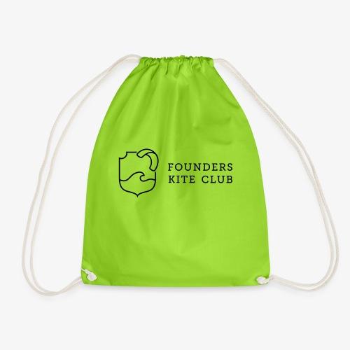 FKC - Drawstring Bag