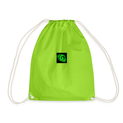 Gamer - Drawstring Bag