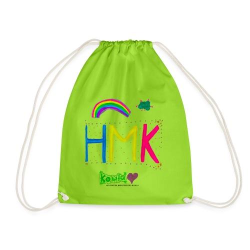 HMK Montessori-koulun omat - Jumppakassi
