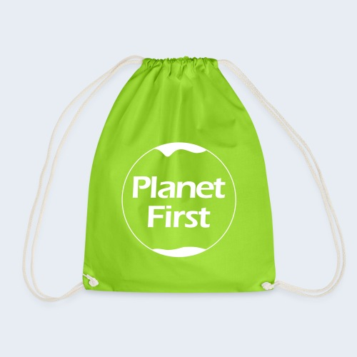 Planet First - Gymtas