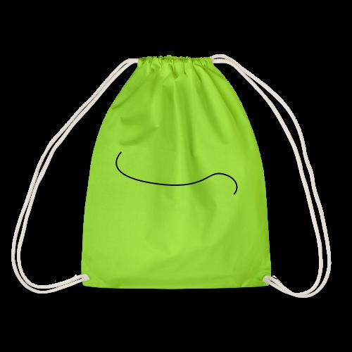Cool-Shirt Design - Turnbeutel