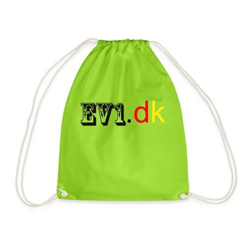 ev1 design - Sportstaske