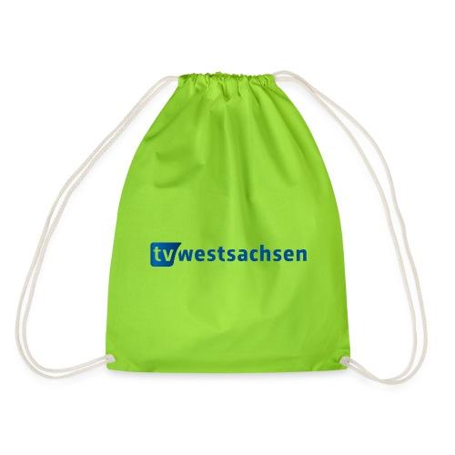 Branding TV Westsachsen - Turnbeutel
