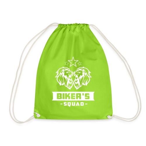bikers squad - Sac de sport léger