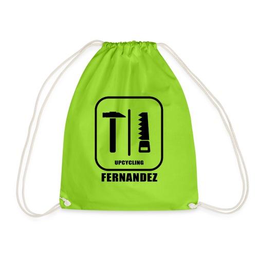 Upcycling Fernandez - Turnbeutel