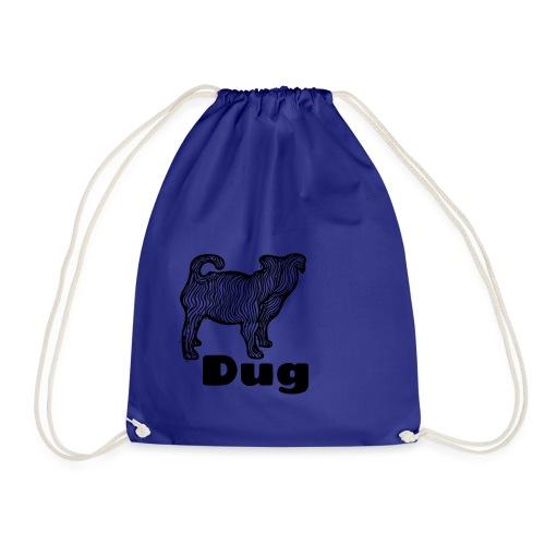 Dug - Drawstring Bag