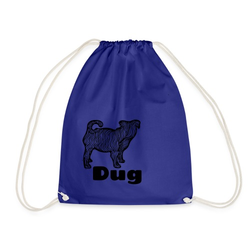 Dug - Drawstring Bag