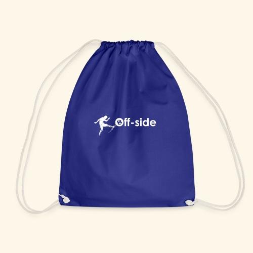 Off-side - Drawstring Bag