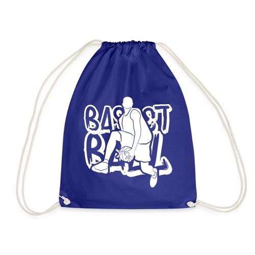 BASKETBALL TAG H - Sac de sport léger