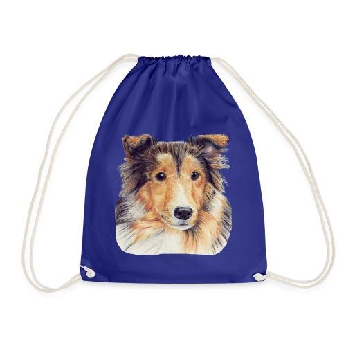 shetland Sheepdog 2 - Sportstaske