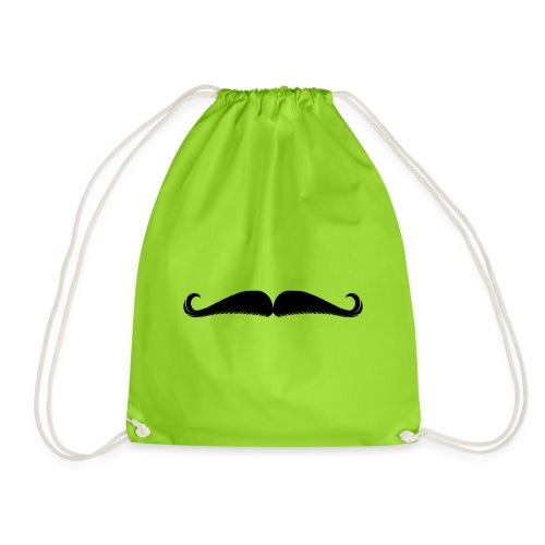 Moustache - Sac de sport léger