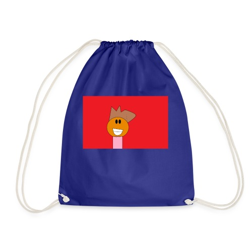 Reese Monett Merch - Drawstring Bag