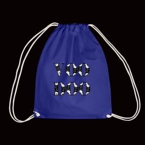 VoodooBrand T-Shirt - Drawstring Bag