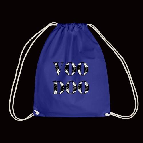 VoodooBrand T-Shirt - Drawstring Bag