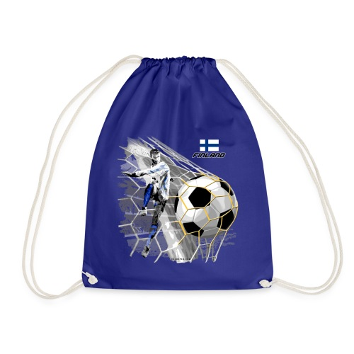 GP22F-05 FINLAND FOOTBALL PRODUCTS - Tuotteet - Jumppakassi