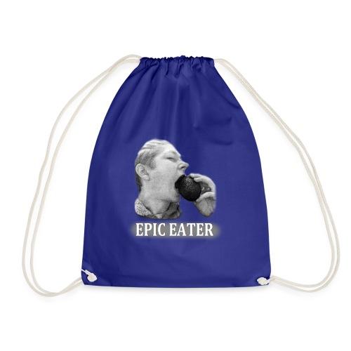 EPIC EATER - Gymnastikpåse