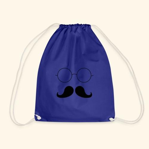 Moustachu - Sac de sport léger