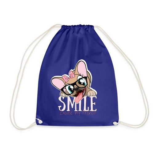 SMILE NAYA - Sac de sport léger