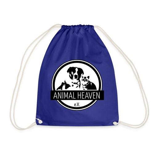Animal Heaven e.V, Logo - Turnbeutel