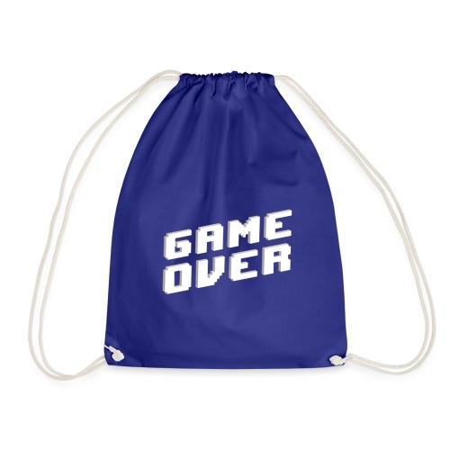 Game Over - Turnbeutel