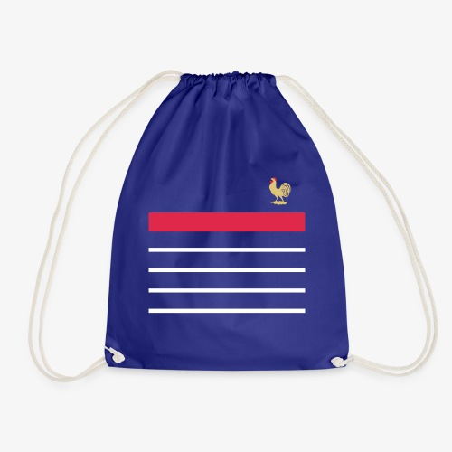 France 1998 Replica - Drawstring Bag
