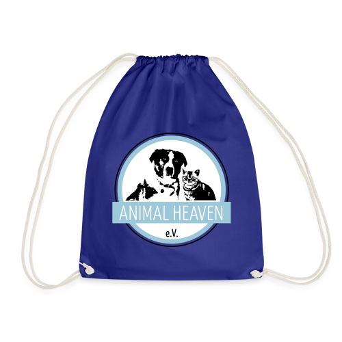 Animal Heaven e.V. Logo - Turnbeutel