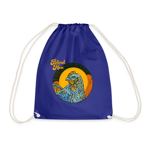 Catch - Zip Hoodie - Drawstring Bag