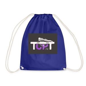 TCPTFit - Drawstring Bag