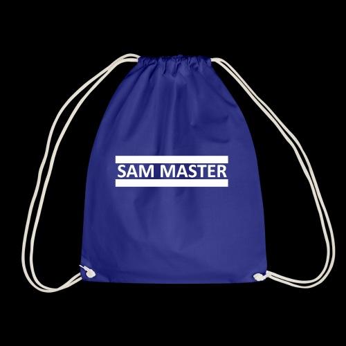 SamMaster - Turnbeutel
