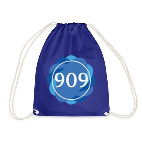 The Builders 909 Logo - Drawstring Bag
