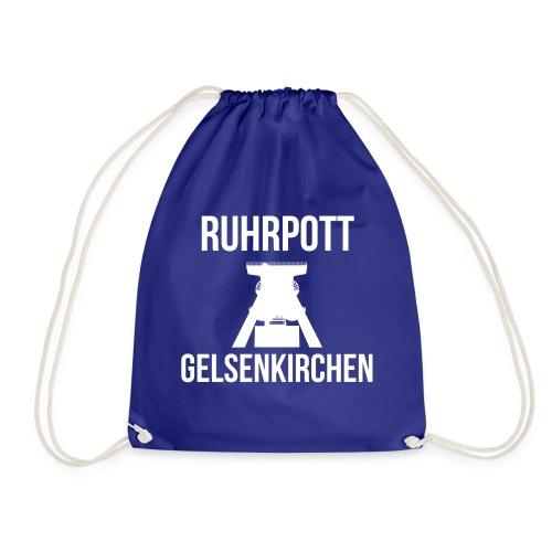 RUHRPOTT GELSENKIRCHEN - Deine Ruhrpott Stadt - Turnbeutel