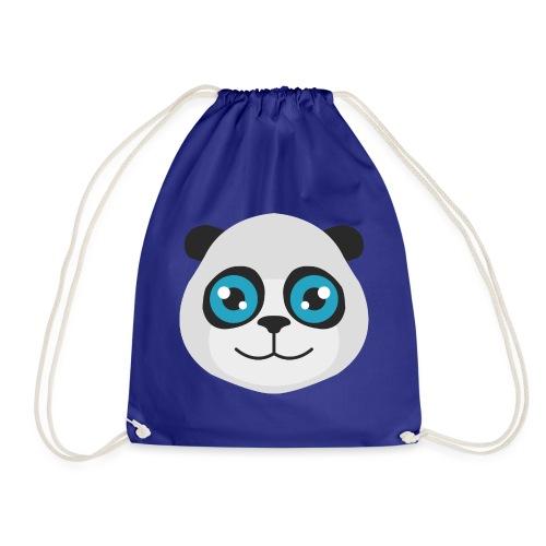 #PandaArmy - Drawstring Bag