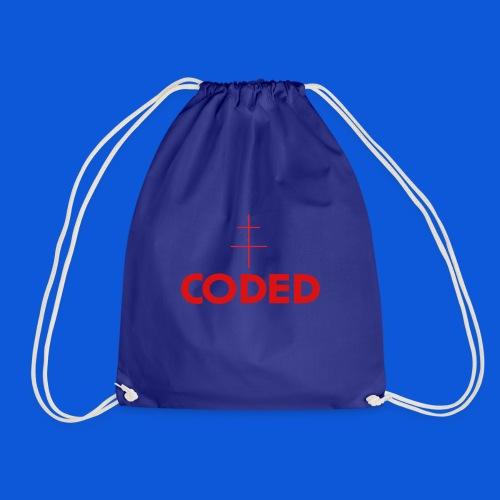 accessories merch - Drawstring Bag