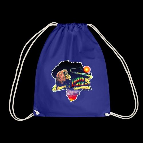 LIONTRAIN - Drawstring Bag