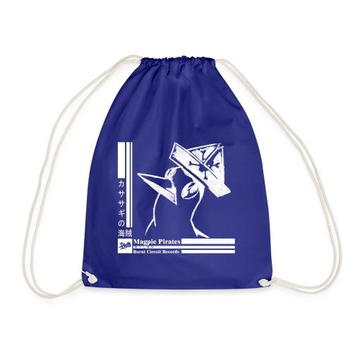 Magpie Pirates BCR - Drawstring Bag
