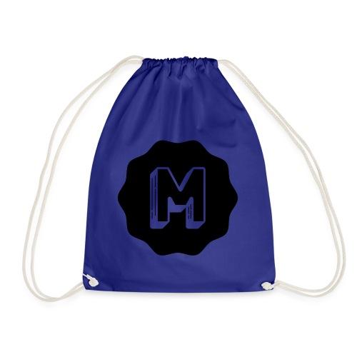 Messiosen symbol sort - Gymbag