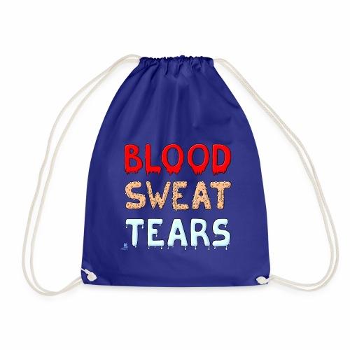 Blood-Sweat-Tears - Turnbeutel