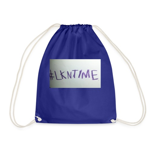 Lkn time - Turnbeutel