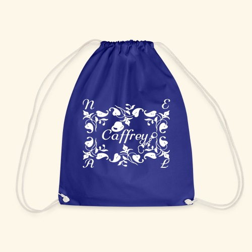 Caffrey - Drawstring Bag