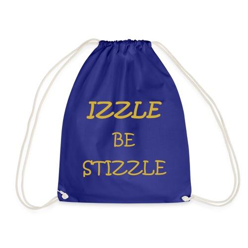 izzlebestizzle - Turnbeutel