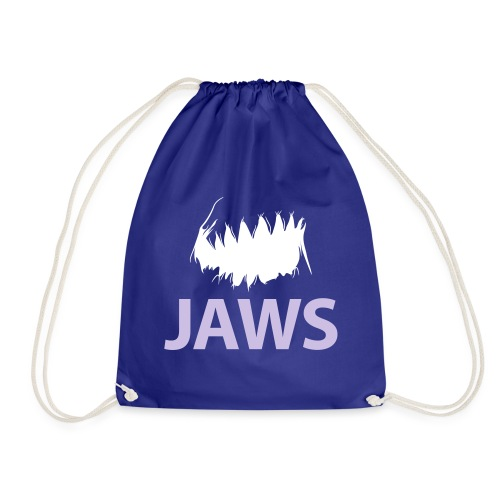 Jaws Dangerous T-Shirt - Drawstring Bag