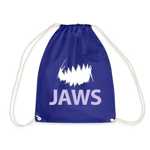 Jaws Dangerous T-Shirt - Drawstring Bag