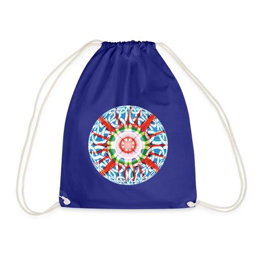 Celtic Ball - Drawstring Bag