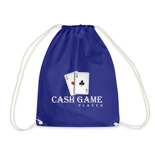 cashgameplayerDesign-2 - Turnbeutel