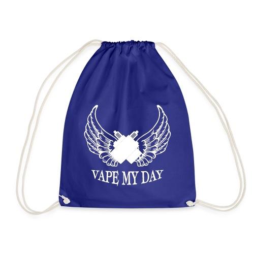VAPE MY DAY - Turnbeutel
