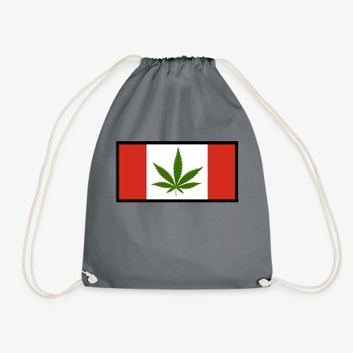 Canabas - Drawstring Bag
